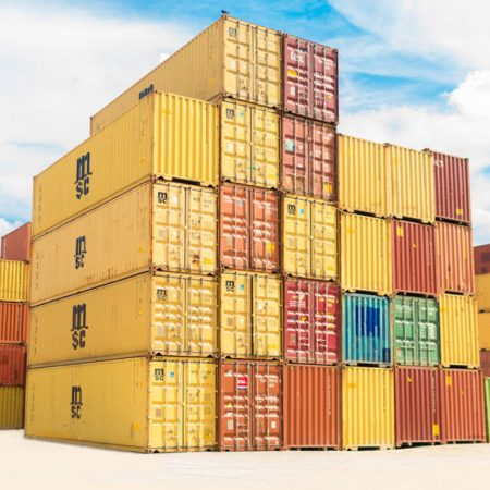 Nyale Investment Limited Containers