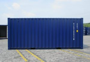 Nyale 6m-20ft Containers