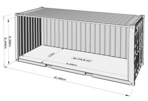 Nyale 6m-20ft Containers3