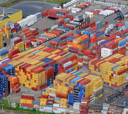 container deport2